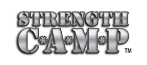 Strength Camp International